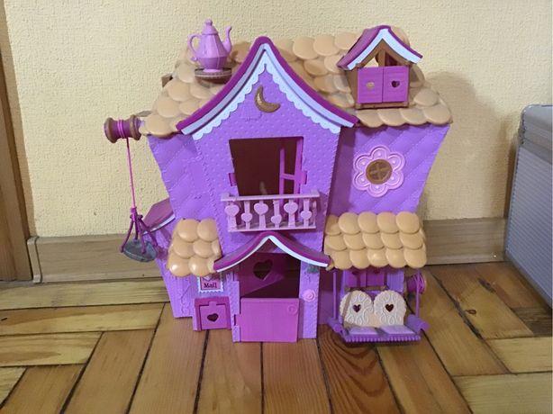 Домик игрушечный Лалалупси