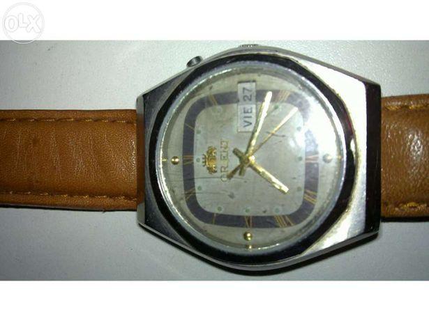 Relógio Oriente Antigo