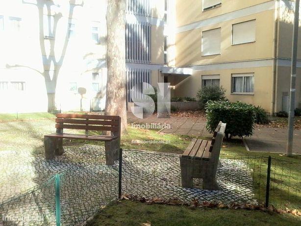 T3, Vale das Flores, Coimbra
