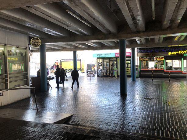 Аренда купавы ( МАФ), 6 кв.м., метро Дорогожичи