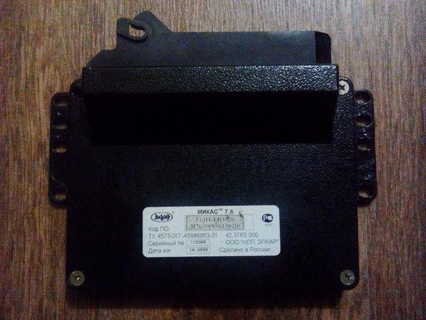 Блок управления ремонт ЭБУ Микас7.1 7.6 10.3 ВАЗ Январь5.1 7.2 Бош 797