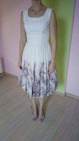 Sukienka rozm. 38