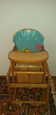 Крісло для годування