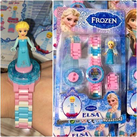 Детские часы «Эльза»