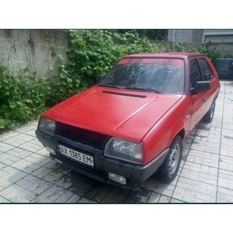 Продам машину Skoda