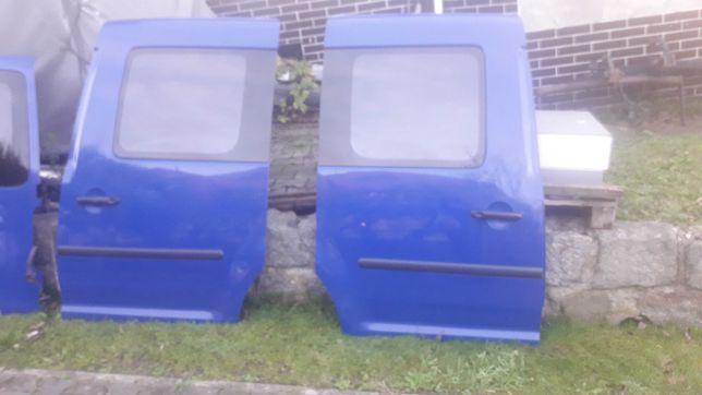 Drzwi przesówne boczne caddy LA5C lewe prawe