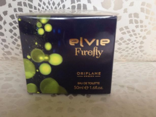 Woda toaletowa Elvie Firefly - 50 ml