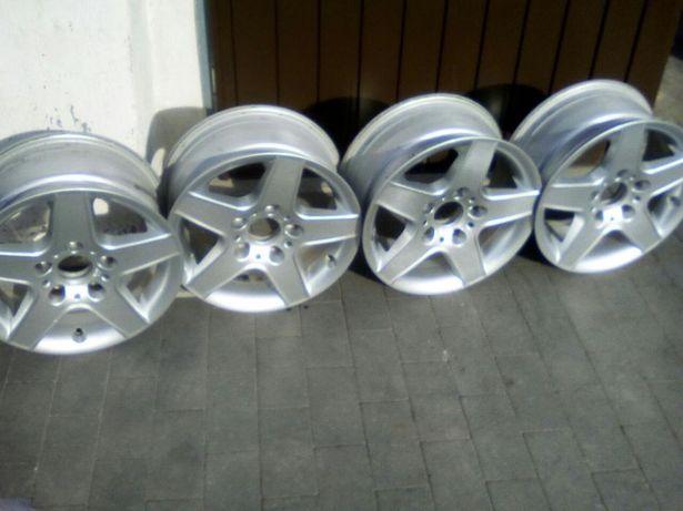 """BMW E46 Felgi Aluminiowe 15"""""""