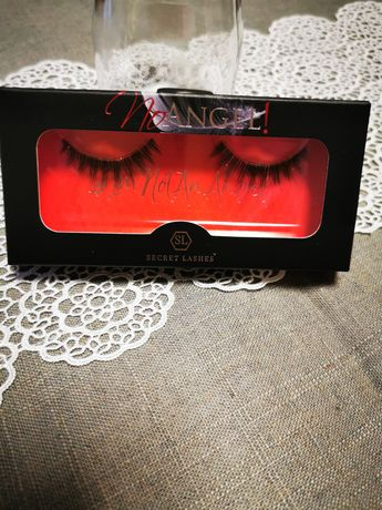 Rzęsy secret lashes no Angel