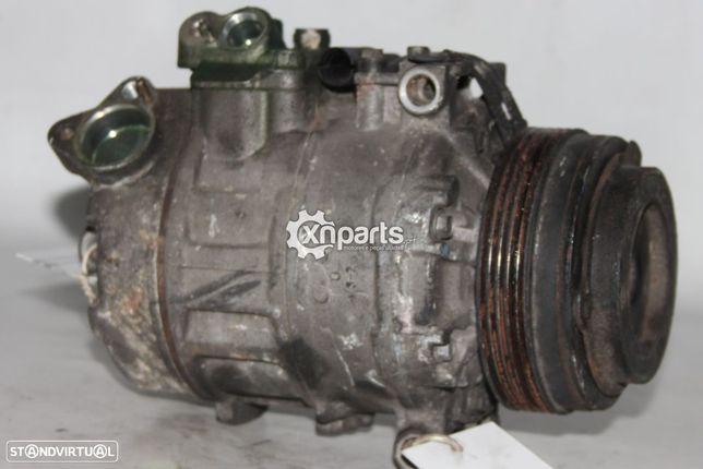 Compressor de ar condicionado BMW SERIE 5 - 520D - E39 02.00 - 09.03 Usado REF....