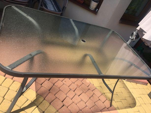Stol + krzrsla