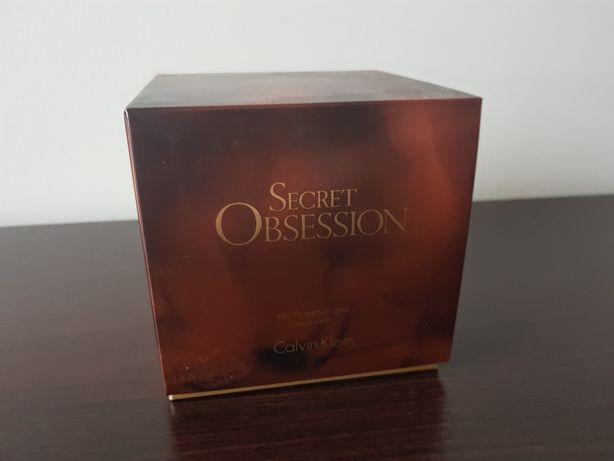Secret obsession Calvin Klein 100ml