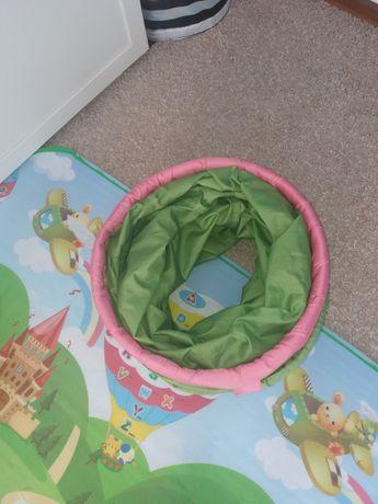 Tunel de brinquedo Ikea