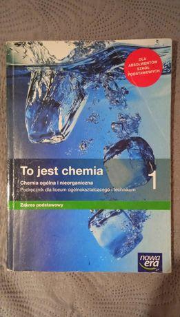 To jest chemia 1 zakres podstawowy Nowa Era (po podstawówce)