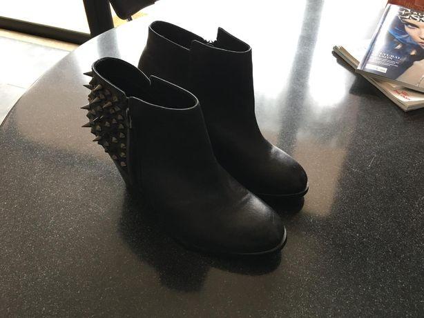 Sapatos Aldo Nova - Tamanho 40