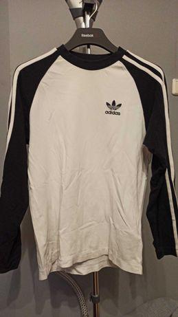 Koszulka adidas z długim rękawem