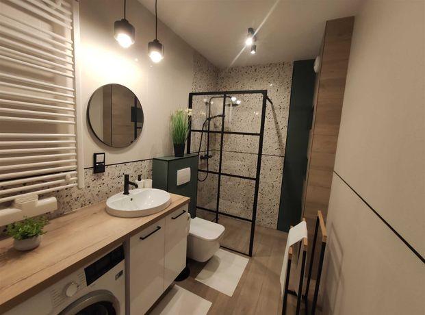 Komfortowy i niepowtarzalny apartament na Zielonej Dolinie