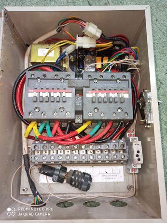 Щит автоматики для  генератора
