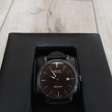 Швейцарський годинник EPOS / швейцарские часы  EPOS