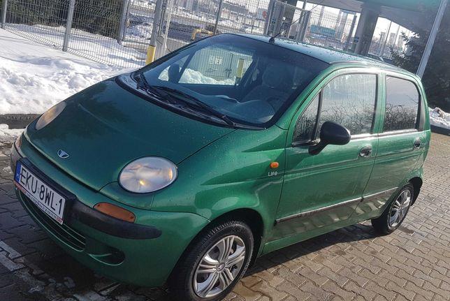 Sprzedam Daewoo Matiz