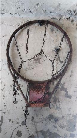 Kosz, obręcz do koszykówki