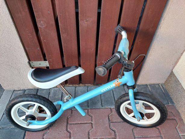 "Rowerek biegowy Kettler Speedy 12,5"" Blue"