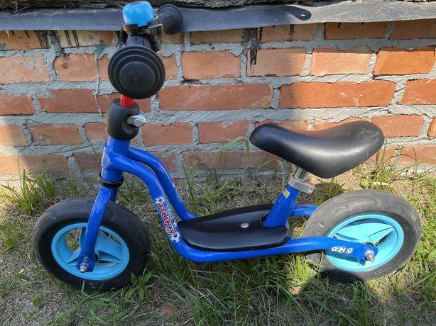 Rowerek biegowy Puky 2 latka Idealny