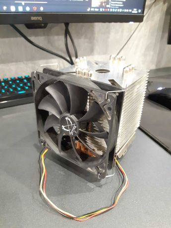 Кулер для процессора Scythe