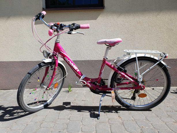 Rower dziecięcy Romet