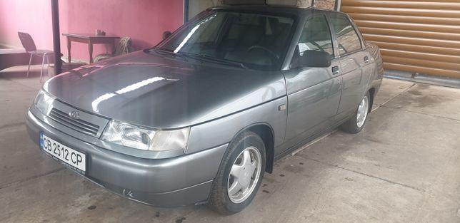 Продам ВАЗ-2110 2007 р.в. 135тис.км