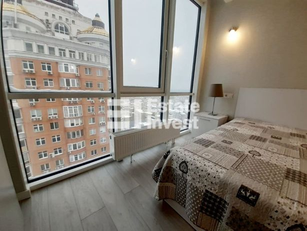 продам 1 комн. квартиру в ЖК Smart Plaza Obolon, 41 кв. м., 22 этаж