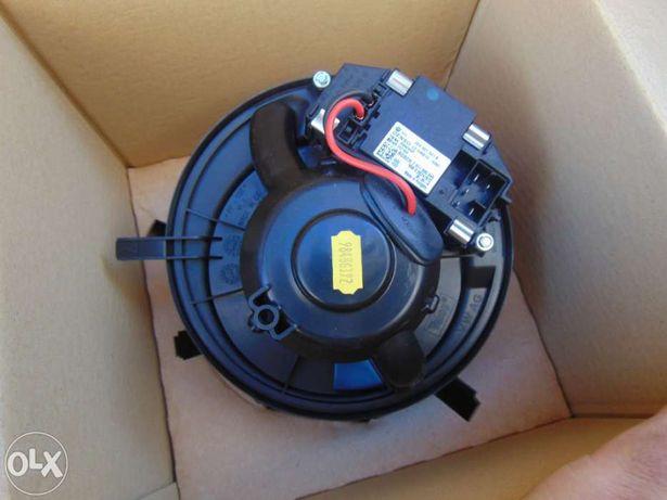 Ventilador carros A/C automático grupoVW