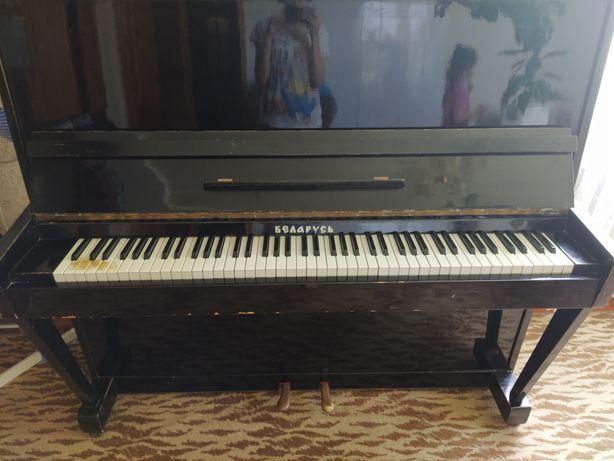 Піаніно Бєларусь