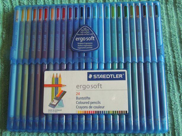 Lápis Ergosoft Aquarell