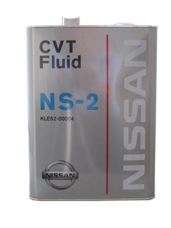Oryginalny Olej CVT NISSAN NS-2 INFINITI ns2