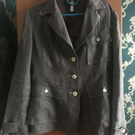 Trussardi однобортный пиджак
