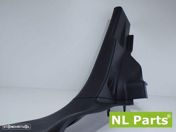 Revestimento lateral Peugeot 207 9658957677