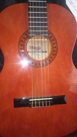 Sprzedam gitarę.