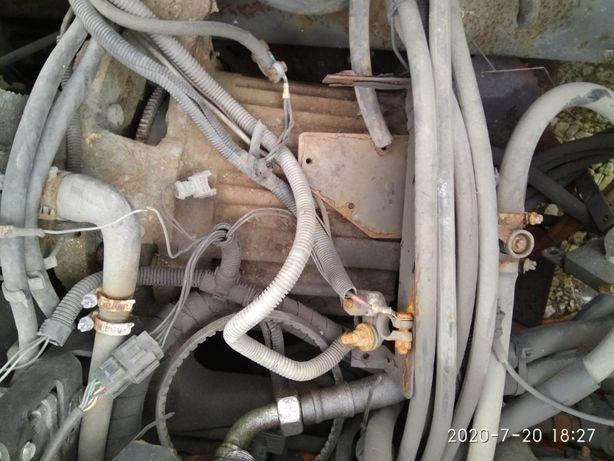 Still r70-25 Generator