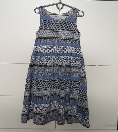 Sukienka H&M, rozm. 134/140