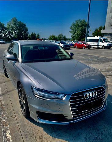 Audi A6 2016 2.0TDI