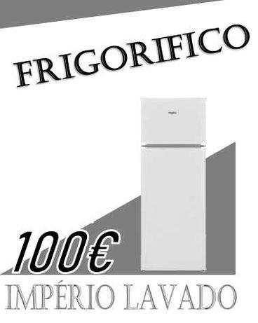 Frigorifico Whirlpool