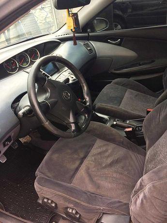 Терміново продам Nissan Primera 2003 року, мотор 2,2 дизель