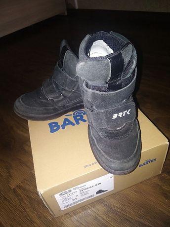 Ботиночки Bartek (31 р.)
