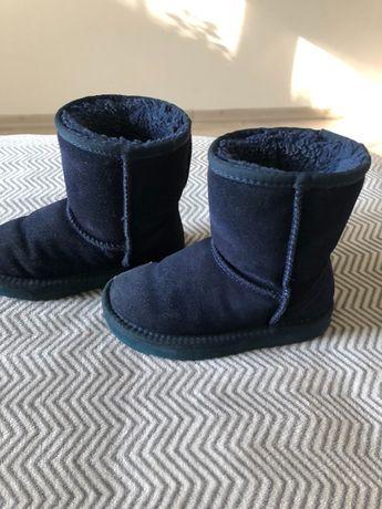 Продам зимові чобітки для хлопчика