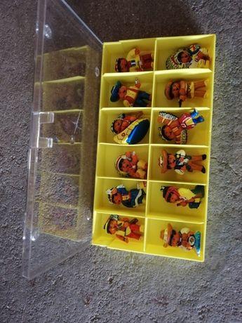 Colecções infantis