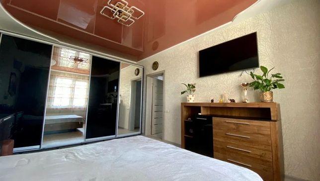2-х комнатная в ЦЕНТРЕ, с ремонтом, 60 метров!BY