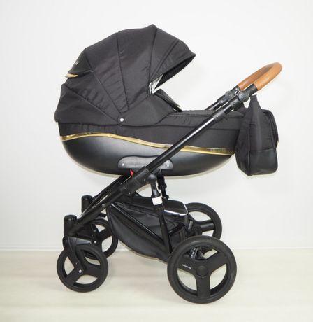 BEXA Ideal 3w1 stylowy i komfortowy wózek! 120 wózków w jednym miejscu