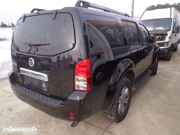 Nissan Pathfinder 05- PARA PEÇAS