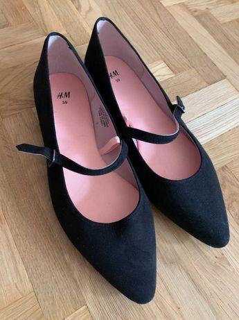 Туфли/лодочки H&M
